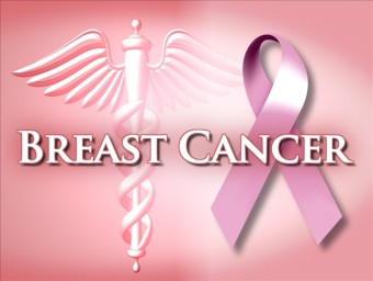 Breat Cancer Pink Ribbon