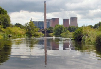 Rugeley Powerstation